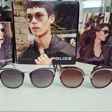 Nueva colección Police