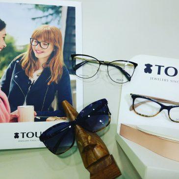 Año nuevo, gafa nueva
