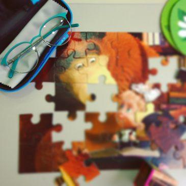 Novedades en gafa de niño