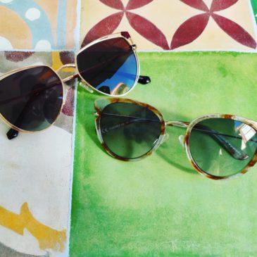 Nueva colección de gafa de sol